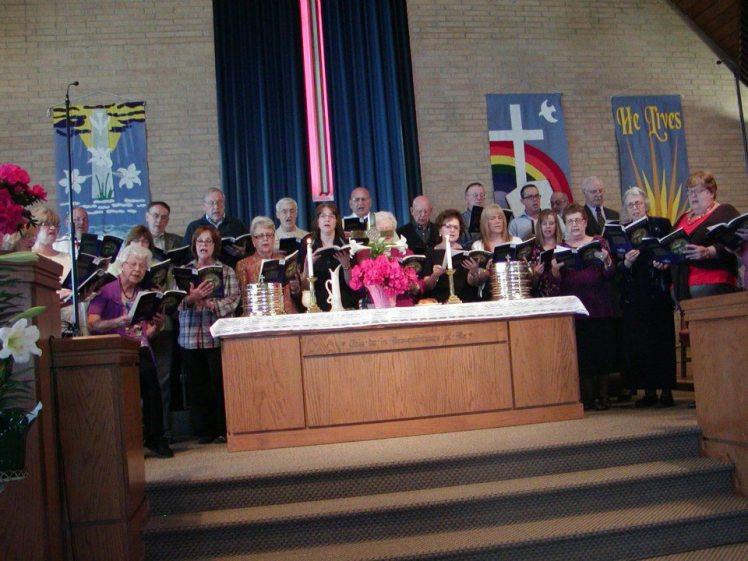 big-choir