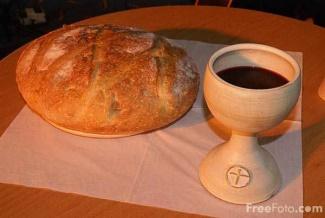 communion-bread